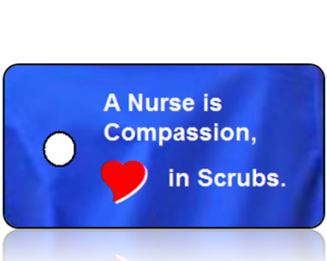 Nurse Appreciation Compassion