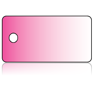 Create Design Key Tags Gradient Pink Background