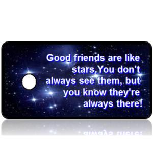 Celebrate Good Friends