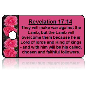 Revelation 17:14