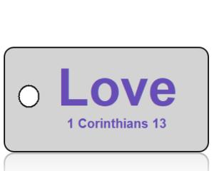 Love 1 Corinthians 13