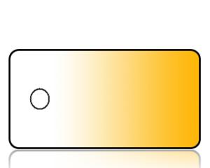 Create Design Key Tags Orange Gradient