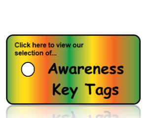 Awareness Key Tags