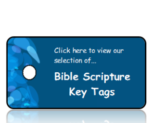 Bible Scripture Key Tags