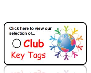 Club Key Tags