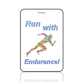 BuildITB21 - Run With Endurance