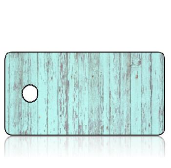 BuildITB46 - Aqua Weathered Wood