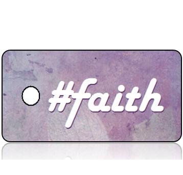 Inspiration14 - #Faith - Harlow Solid Italic Font