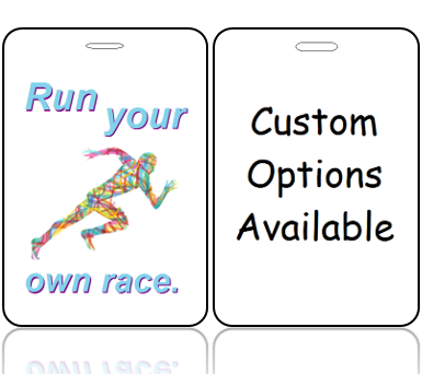 BuildITB20-CO - Run Your Own Race - Custom Options Available