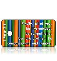 November - Compassion
