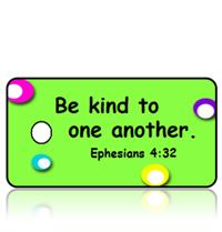 April - Kindness